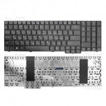 Клавиатура для ноутбука Acer Aspire 5335, черная