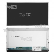 """Матрица для ноутбука 15.6"""", 1600x900, cветодиодная (LED), 40 pin, глянцевая, новая"""