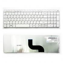 Клавиатура для ноутбука Acer Timeline 5810T, белая