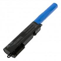 Аккумулятор для ноутбука Asus X540LA, 11.1V, 2200mAh, черный