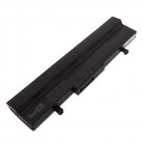 Аккумулятор для ноутбука Asus Eee PC 1001PX, 11.1V, 4400mAh, черный