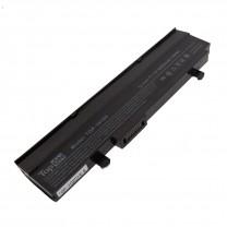 Аккумулятор для ноутбука Asus Eee PC 1015PE, 11.1V, 4400mAh, черный