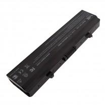 Аккумулятор для ноутбука Dell Inspiron 15 1525, 11.1V, 4400mAh, черный