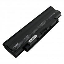 Аккумулятор для ноутбука Dell Inspiron 13R, 11.1V, 4400mAh, черный