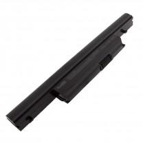 Аккумулятор для ноутбука Acer Timeline 3820TG, 11.1V, 4400mAh, черный