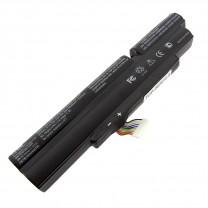 Аккумулятор для ноутбука Acer Aspire TimelineX 3830T, 11.1V, 4400mAh, черный
