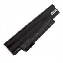 Аккумулятор для ноутбука Acer Aspire One D255, 11.1V, 4400mAh, черный