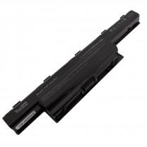 Аккумулятор для ноутбука Acer Aspire 4551G, 11.1V, 4400mAh, черный