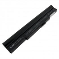 Аккумулятор для ноутбука Acer Aspire Ethos 5943G, 14.8V, 4800mAh, черный