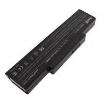 Аккумулятор для ноутбука Asus M51, 11.1V, 4400mAh, черный