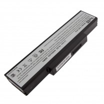 Аккумулятор для ноутбука Asus K72, 10.8V, 4400mAh, черный
