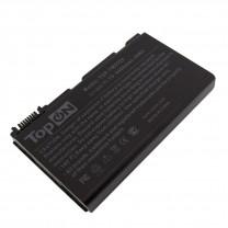 Аккумулятор для ноутбука Acer Extensa 5220, 11.1V, 4400mAh, черный