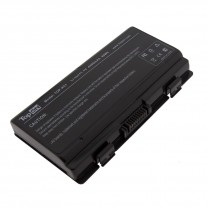 Аккумулятор для ноутбука Asus X51H, 11.1V, 4400mAh, черный