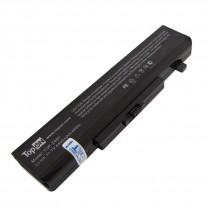 Аккумулятор для ноутбука Lenovo IdeaPad B480, 11.1V, 4400mAh, черный