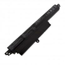 Аккумулятор для ноутбука Asus X200CA, 11.1V, 2200mAh, черный