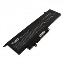 Аккумулятор для ноутбука Dell Inspiron 11-3000 , 11.1V, 3400mAh, черный