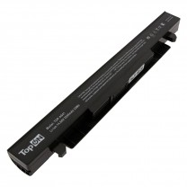 Аккумулятор для ноутбука Asus X550, 14.8V, 2200mAh, черный