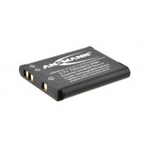 Аккумулятор EN-EL19 для фотоаппарата Nikon Coolpix S100, Li-ion, 700 mAh