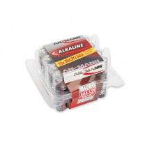 AAA, батарейка алкалиновая (щелочная) Ansmann