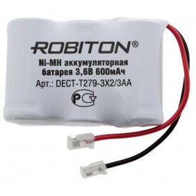 Аккумулятор T279 для радиотелефона,  Ni-Mh, 600 mAh