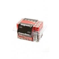 AAA, батарейка алкалиновая (щелочная) Camelion Plus Alkaline