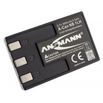 Аккумулятор NB-1 LH для фотоаппарата Canon PowerShot S110, Li-ion, 950 mAh