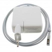Блок питания для ноутбука Apple MacBook 16.5V, 3.65A, 60W (MagSafe), Delta