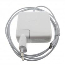 Блок питания для ноутбука Apple MacBook 16.5V, 3.65A, 60W (MagSafe 2), Delta