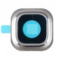 Защитное стекло камеры Samsung Galaxy Note 5 золотое