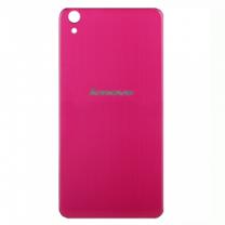Задняя крышка для Lenovo S850 розовая