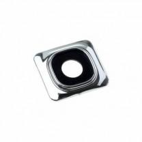 Защитное стекло камеры Samsung Galaxy S3 mini черное