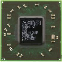 215-0752007 - северный мост AMD RX881