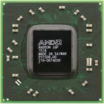 216-0674026 - северный мост AMD RS780