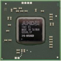 216-0858020 - видеочип AMD Mobility Radeon R7 M260