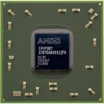 216TQA6AVA12FG - северный мост AMD RS690