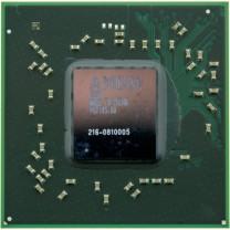 216-0810005 - видеочип AMD Mobility Radeon HD 6750