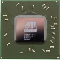 216MJBKA15FG - видеочип AMD Mobility Radeon HD 2600