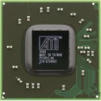 216-0749001 - видеочип AMD Mobility Radeon HD 5470