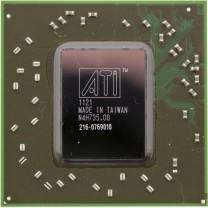 216-0769010 - видеочип AMD Mobility Radeon HD 5850