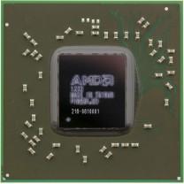 216-0810001 - видеочип AMD Mobility Radeon HD 6770