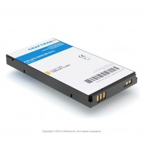 Аккумулятор AB2000AWMC для телефона Philips Xenium X513, Li-ion, 1800 mAh