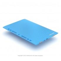 Универсальный внешний аккумулятор на 7200 mAh синий