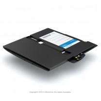 Аккумулятор 616-0447 для планшета iPad, Li-ion, 7200 mAh