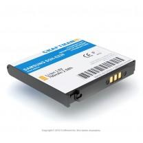 Аккумулятор AB483640AC для телефона Samsung SGH-E830, Li-ion, 700 mAh