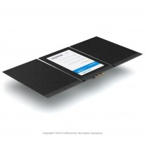Аккумулятор 616-0561 для планшета iPad 2, Li-ion, 6500 mAh