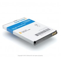 Аккумулятор A20VDP/3ZP для телефона Philips Xenium K700, Li-ion, 1000 mAh