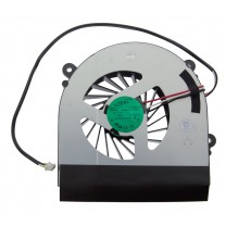 Вентилятор (кулер) для ноутбука Clevo W150