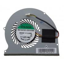 Вентилятор (кулер) для ноутбука Acer Aspire 3830