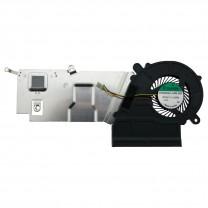 Вентилятор (кулер) для ноутбука Acer Aspire ES1-511
