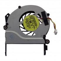 Вентилятор (кулер) для ноутбука Acer Aspire One 521